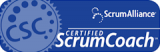 Scrum Alliance CSC Profile